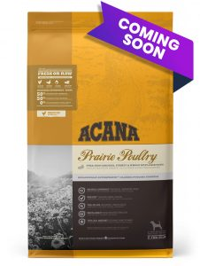 ACANA Freeze Dried