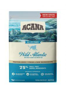 ACANA Wild Atlantic Cat