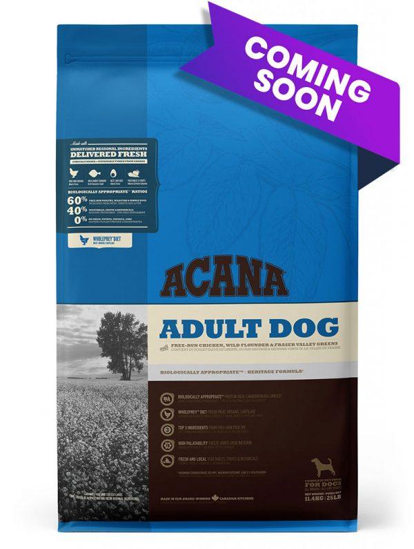 ACANA Adult Dog Food
