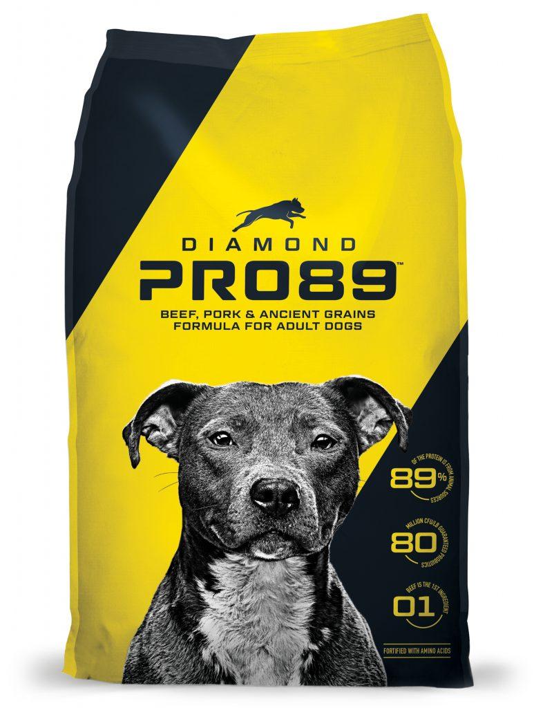 Best High Energy Dog Food