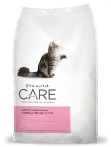 Best Weight Management Cat Food