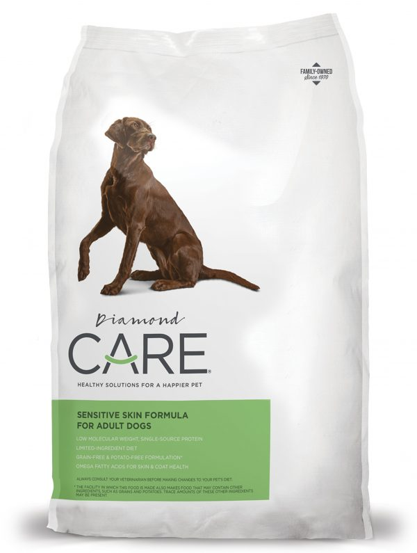 Best Sensitive Skin dog Food