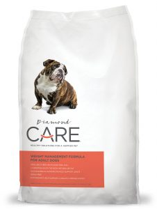 Best Weight Management Dog Food