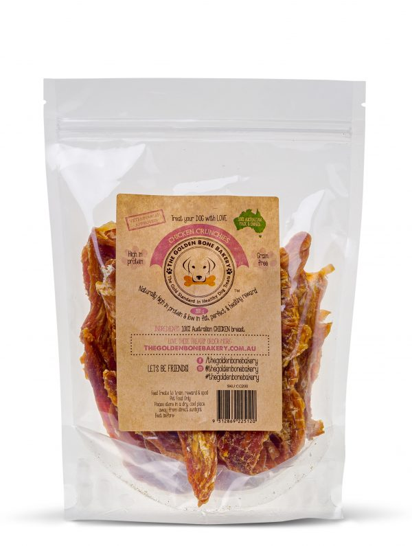 Best Chicken Treats