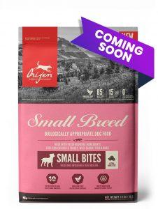 ORIJEN Small Breed Dog Food
