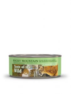 Best Grain Free Kitten Food