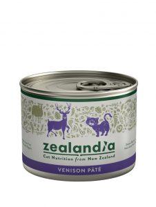 Zealandia Grain Free Lamb Pate Cat Food